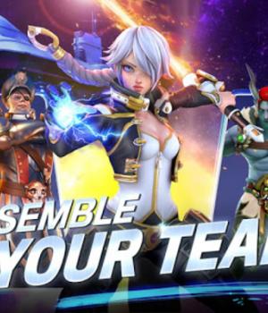 Crystalborne: Heroes of Fate Ekran Görüntüleri - 23
