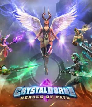 Crystalborne: Heroes of Fate Ekran Görüntüleri - 7