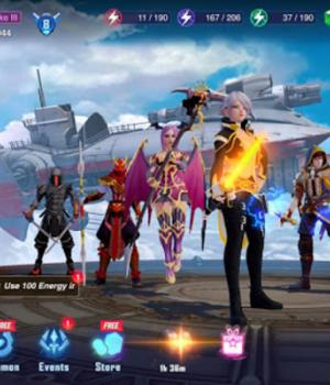 Crystalborne: Heroes of Fate Ekran Görüntüleri - 8