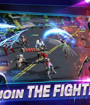 Crystalborne: Heroes of Fate Ekran Görüntüleri - 9