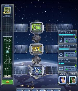 Idle Tycoon: Space Company Ekran Görüntüleri - 15