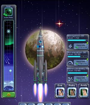 Idle Tycoon: Space Company Ekran Görüntüleri - 8