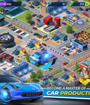 Overdrive City Ekran Görüntüleri - 11