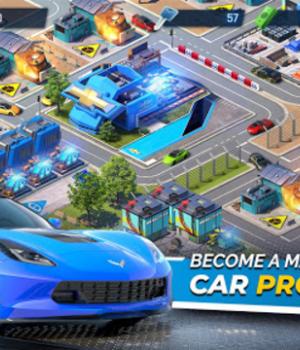 Overdrive City Ekran Görüntüleri - 5