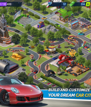 Overdrive City Ekran Görüntüleri - 6