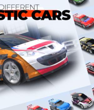 Real Rally Ekran Görüntüleri - 14