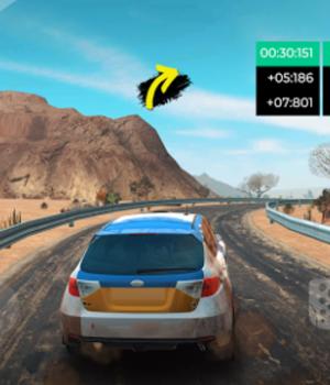 Real Rally Ekran Görüntüleri - 18