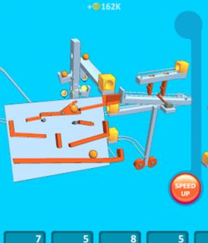 Physics Puzzle Idle Ekran Görüntüleri - 5