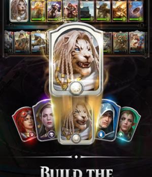 Magic: ManaStrike Ekran Görüntüleri - 10