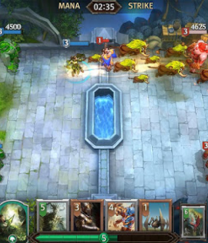 Magic: ManaStrike Ekran Görüntüleri - 6