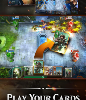 Magic: ManaStrike Ekran Görüntüleri - 8