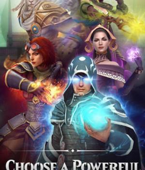 Magic: ManaStrike Ekran Görüntüleri - 9