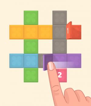 Folding Tiles Ekran Görüntüleri - 1