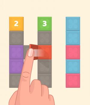 Folding Tiles Ekran Görüntüleri - 14