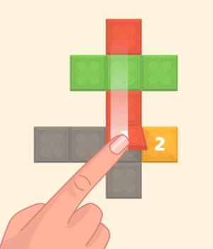 Folding Tiles Ekran Görüntüleri - 2