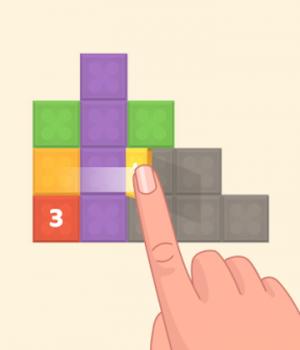 Folding Tiles Ekran Görüntüleri - 3