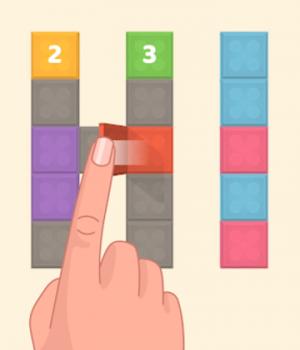Folding Tiles Ekran Görüntüleri - 4