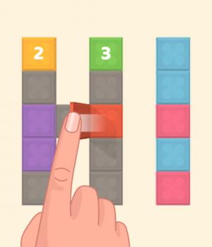 Folding Tiles Ekran Görüntüleri - 9