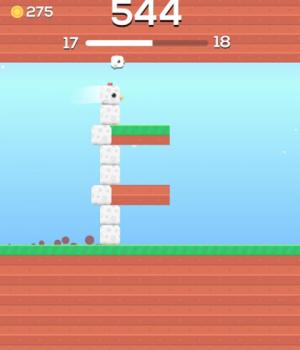 Square Bird Ekran Görüntüleri - 6