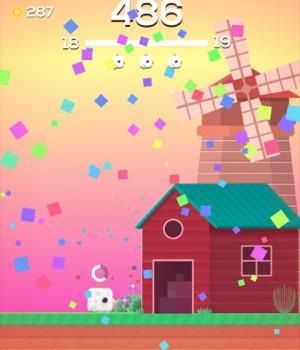 Square Bird Ekran Görüntüleri - 9