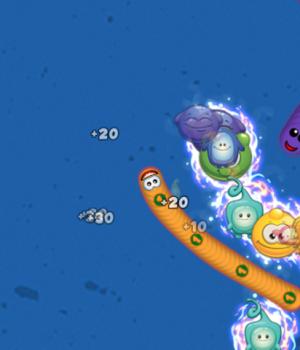 Worms Zone.io Ekran Görüntüleri - 15