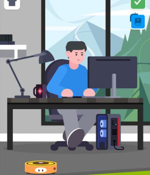Cyber Dude: Dev Tycoon Ekran Görüntüleri - 2
