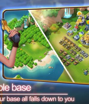 Top War: Battle Game Ekran Görüntüleri - 3