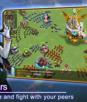 Top War: Battle Game Ekran Görüntüleri - 5