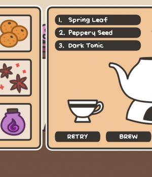 A Tavern For Tea Ekran Görüntüleri - 2