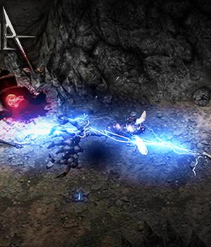 AnimA ARPG Ekran Görüntüleri - 1