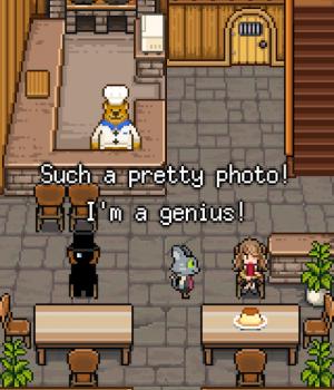 Bear's Restaurant Ekran Görüntüleri - 3
