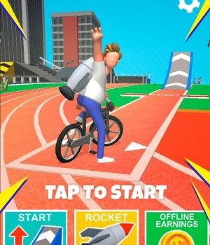 Bike Hop Ekran Görüntüleri - 2