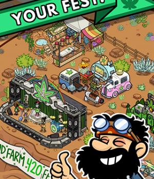 Bud Farm: 420 Ekran Görüntüleri - 3