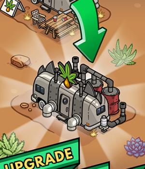 Bud Farm: 420 Ekran Görüntüleri - 1