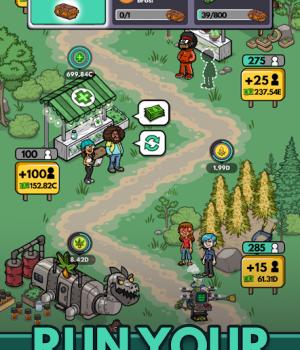 Bud Farm: Idle Tycoon Ekran Görüntüleri - 2