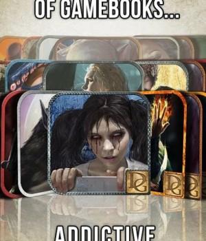 Choice Game Library Ekran Görüntüleri - 2