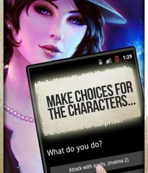 Choice Game Library Ekran Görüntüleri - 3