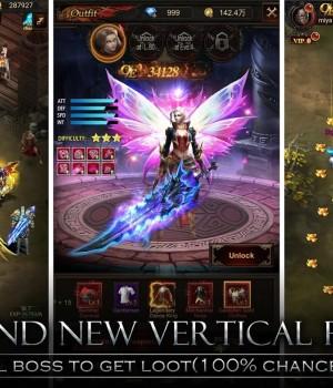 Dark Blade: Awakening Ekran Görüntüleri - 3