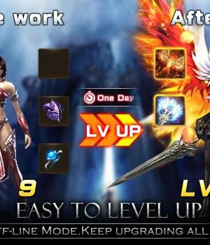 Dark Blade: Awakening Ekran Görüntüleri - 1