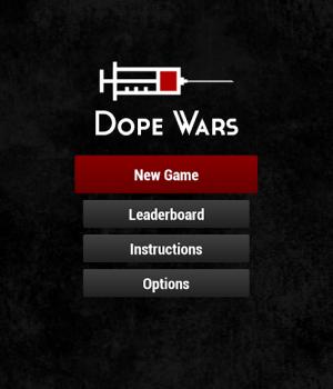 Dope Wars Classic Ekran Görüntüleri - 3