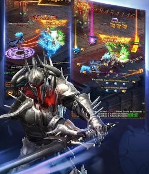 Eternal Sword Ekran Görüntüleri - 2