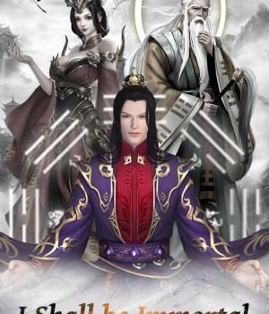 Immortal Taoists Ekran Görüntüleri - 2