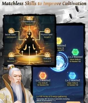 Immortal Taoists Ekran Görüntüleri - 3
