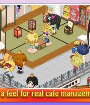 Moe Girl Cafe 2 Ekran Görüntüleri - 3