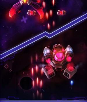 Neonverse Invaders Shoot 'Em Up Ekran Görüntüleri - 3