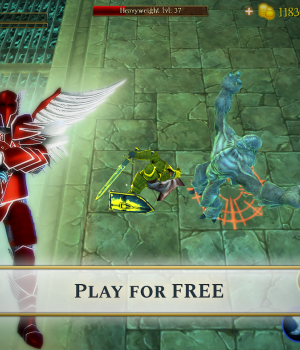 TotAL RPG Ekran Görüntüleri - 2