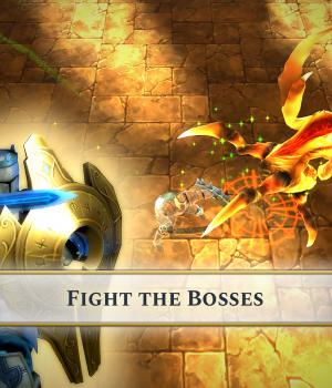 TotAL RPG Ekran Görüntüleri - 3