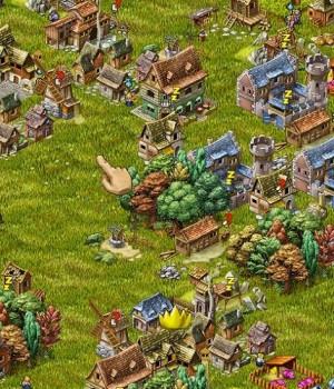 Townsmen 6 FREE Ekran Görüntüleri - 2