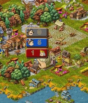 Townsmen 6 FREE Ekran Görüntüleri - 3