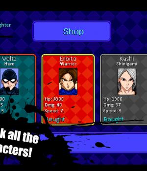 Warriors of the Universe Online Ekran Görüntüleri - 3
